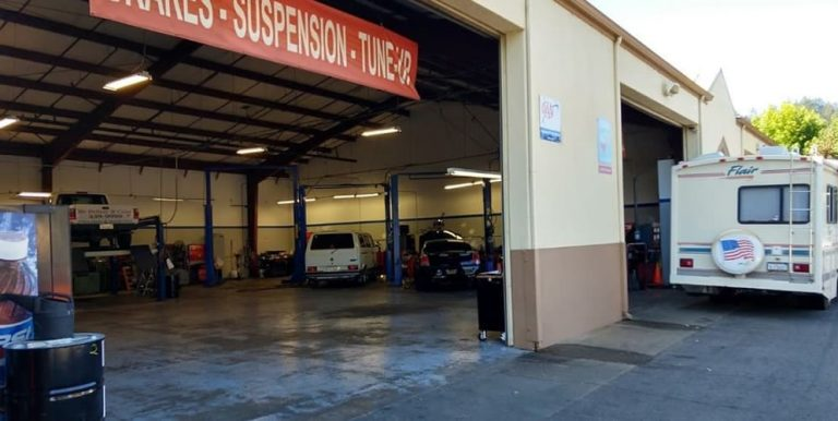 $20 OFF Smog Check Scotts Valley   107-A Whispering Pines Dr