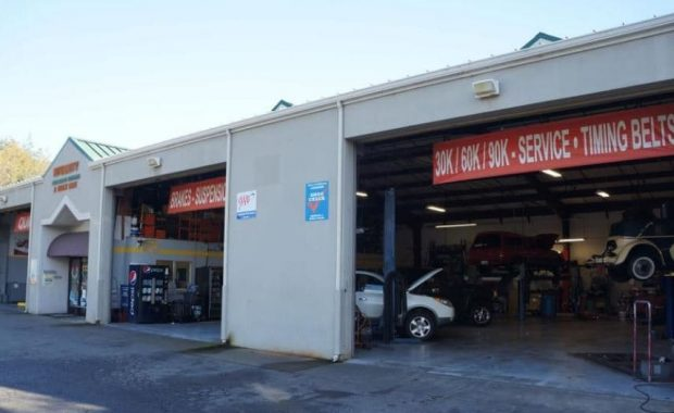 $20 OFF Smog Check | Scotts Valley | 107-A Whispering Pines Dr